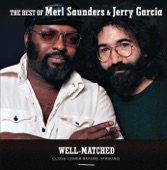 Jerry Garcia - I Second That Emotion