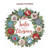 12 Days of Christmas (Instrumental) artwork
