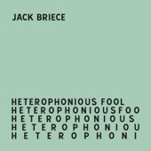 Jack Briece - In Eight