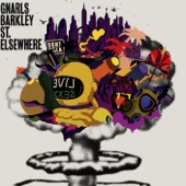 Gnarls Barkley - The Last Time