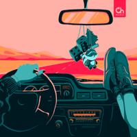 Cloudchord & G Mills - Cruisin' artwork