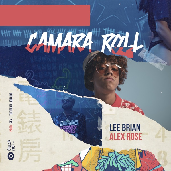 Camara Roll (feat. Alex Rose) - Single