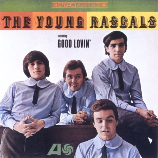Art for Good Lovin' by The Young Rascals