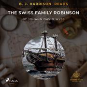 B. J. Harrison Reads The Swiss Family Robinson