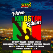 Warm Kingston Riddim
