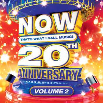 NOW Thats What I Call Music 20th Anniversary Vol 2 Various Artists album songs, reviews, credits