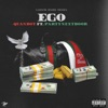 Ego (feat. PARTYNEXTDOOR) - Single, QuanDot