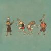 Kalli - Folk Songs for Them - EP artwork