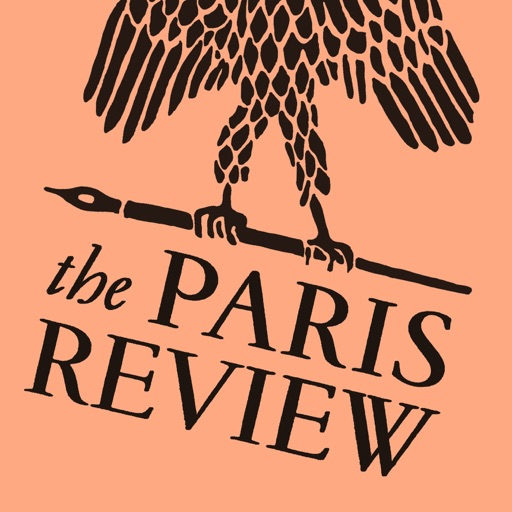 Cover image of The Paris Review