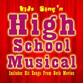 We're All In This Together Kids Sing'n - Kids Sing'n
