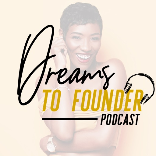 Cover image of Dreams To Founder