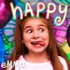 Emma - Happy artwork