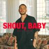 Chris Holsten - Shout, baby artwork