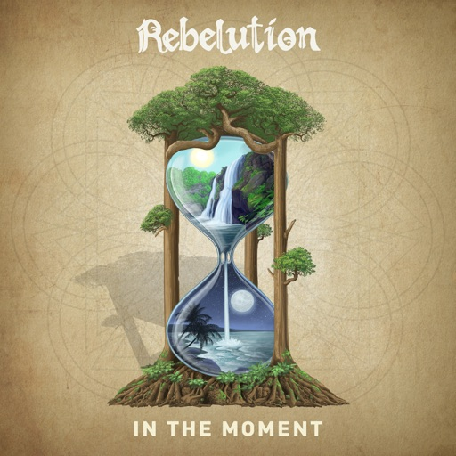 Art for Heavy As Lead by Rebelution