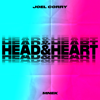 Joel Corry - Head & Heart (feat. MNEK) portada