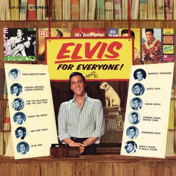 Elvis for Everyone!