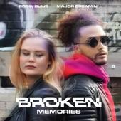 Broken Memories artwork