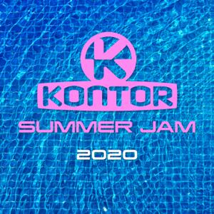 Verschiedene Interpreten - Kontor Summer Jam 2020