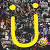 Jack Ü, Skrillex & Diplo - Where Are Ü Now (with Justin Bieber) [feat. Justin Bieber] artwork