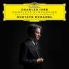 Los Angeles Philharmonic & Gustavo Dudamel - Charles Ives: Complete Symphonies  artwork