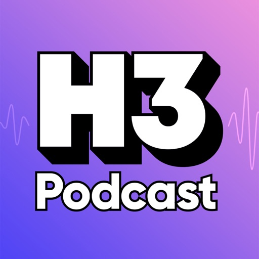 Cover image of H3 Podcast