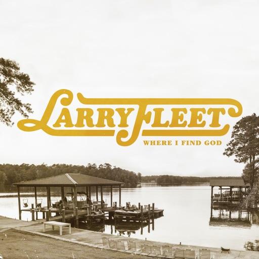 Art for Where I Find God by Larry Fleet