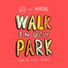 6fo - Walk in Dey Park (feat. Medikal) artwork
