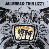 Thin Lizzy - Angel from the Coast