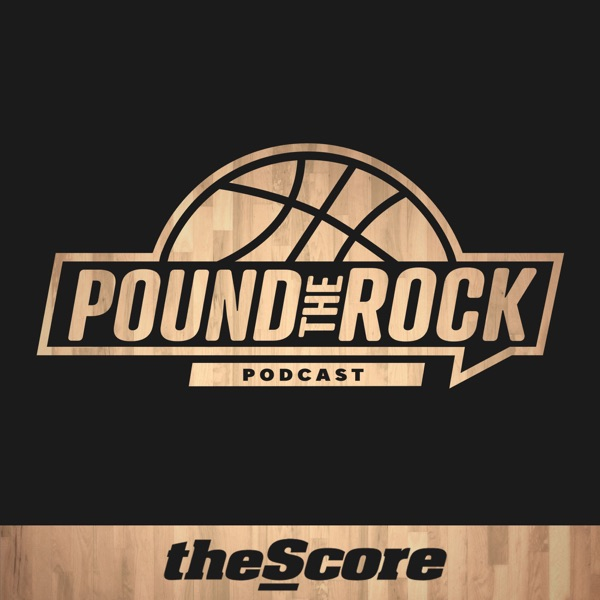 Pound The Rock
