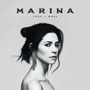 LOVE + FEAR - MARINA - MARINA