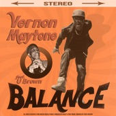 U-Brown;Vernon Maytone - Hold Your Balance - Disco Mix (feat. U Brown)