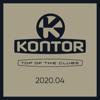 Jerome, Markus Gardeweg & TMW - Kontor Top of the Clubs 2020.04 (DJ Mix) Grafik