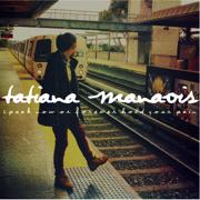 Find Me - Tatiana Manaois