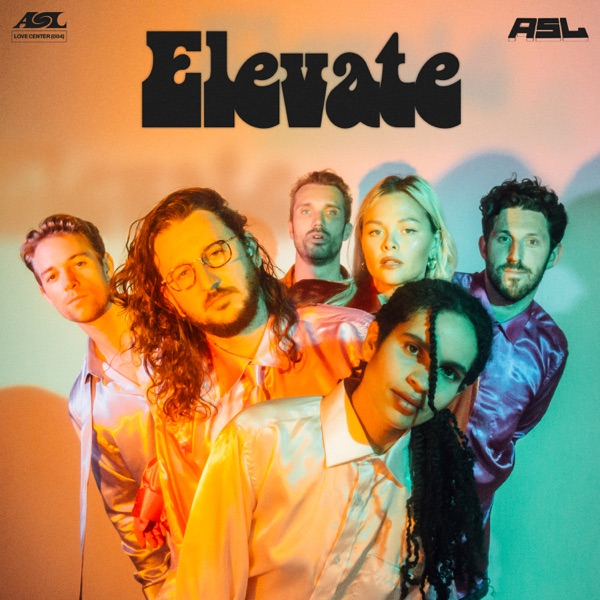 Elevate (Shorty Edit) - Single