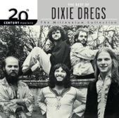Dixie Dregs - Take It It Off The Top