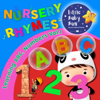 Learning ABC & Numbers with LittleBabyBum, Vol. 1 - Little Baby Bum Nursery Rhyme Friends
