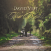 David Vest - Four Nights - EP  artwork
