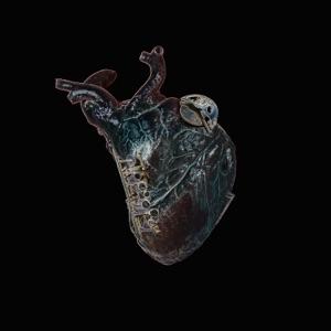 Guardians of the Heart Machine (feat. Tony Tixier, Florent Nisse & Gautier Garrigue)
