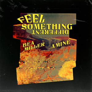 Bea Miller & Aminé - FEEL SOMETHING DIFFERENT