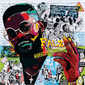 Falz - Moral Instruction