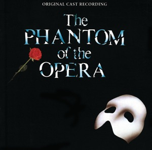 "Original London Cast of ""The Phantom of the Opera"" - Notes / Twisted Every Way"