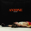 Justin Bieber - Anyone artwork