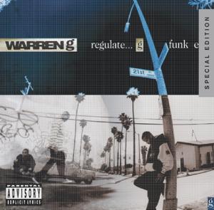 Warren G - Regulate… G Funk Era (Special Edition)