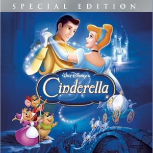 Cinderella Special Edition (Original Motion Picture Soundtrack/Japanese Version)