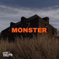 Monster (Adam Pearce rmx) - CALL ME KARIZMA