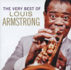Louis Armstrong - What a Wonderful World kunstwerk