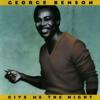 George Benson - Give Me the Night kunstwerk