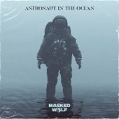 Astronaut In The Ocean artwork