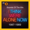 Sounds of the 80s – I Think We're Alone Now (1987-1989) - Various Artists