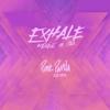 kenzie - EXHALE (feat. Sia) [Pink Panda Remix] kunstwerk